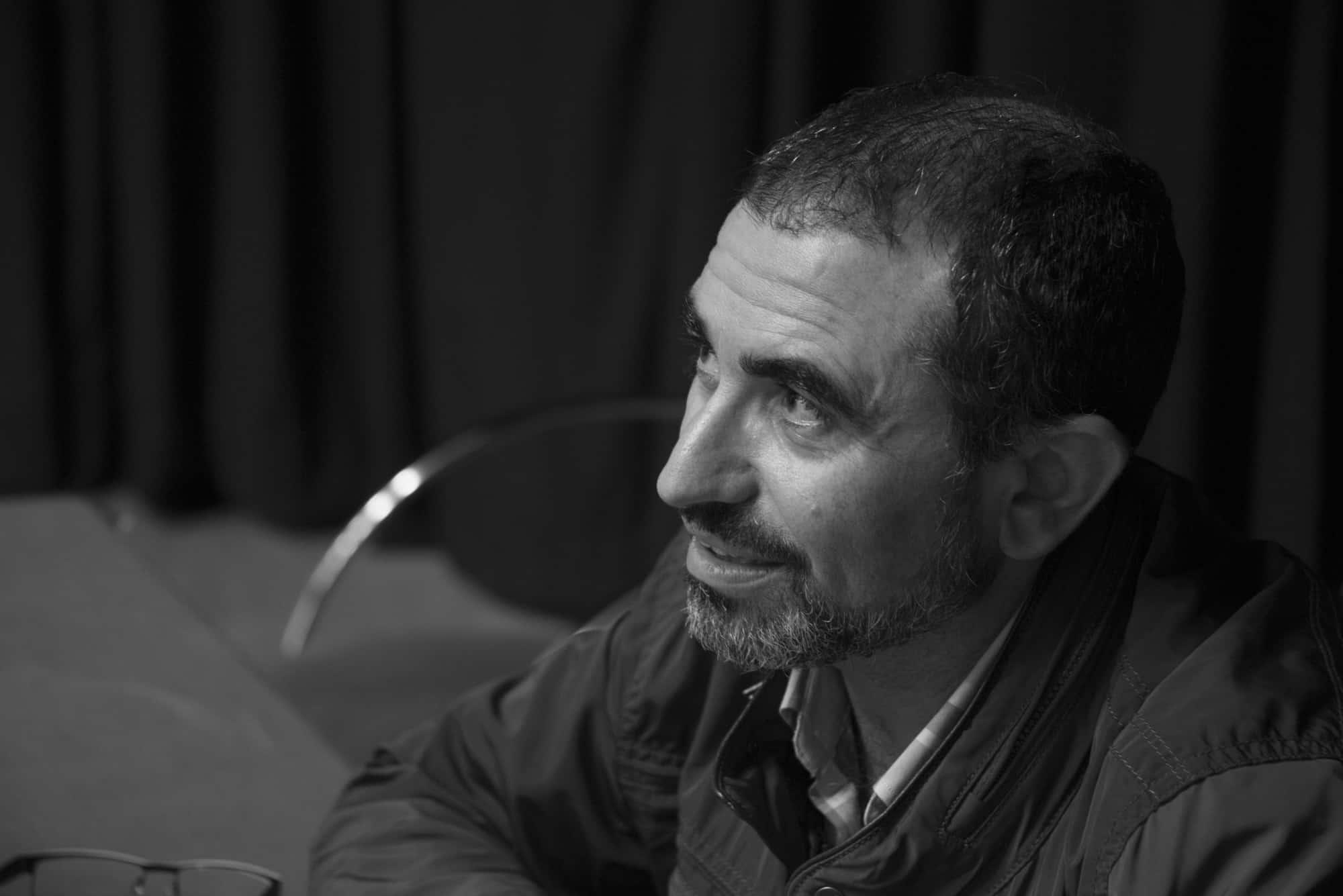 José Manul de la Huerga