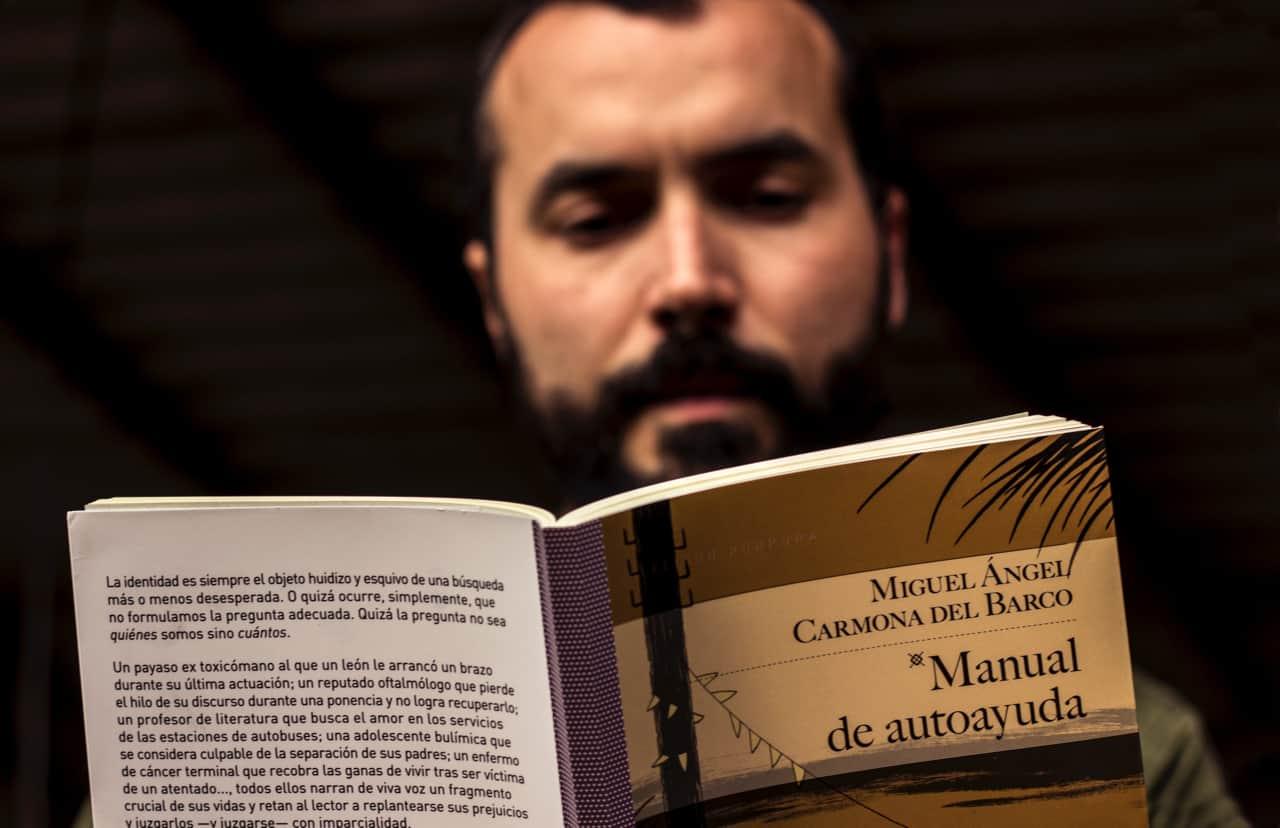 Miguel Ángel Carmona del Barco.