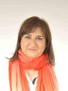 Cristina García Brocos