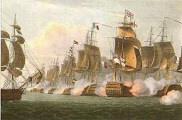 Trafalgar, de Benito Pérez Galdós