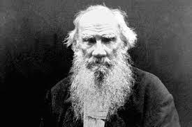 Guerra y paz, de Lev Tolstói