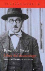 El libro del desasosiego, de Fernando Pessoa