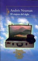"""""""El viajero del siglo"""", de Andrés Neuman"""