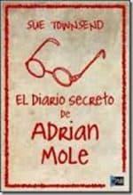 """""""El diario secreto de Adrian Mole"""", de Sue Towsend"""