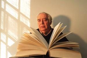 literatura de los muertos, Harold Bloom