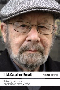 Alianza Editorial, José Manuel Caballero Bonald
