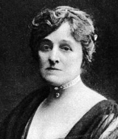 Edith Warthon, La edad de la inocencia