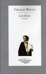 """Las olas"", de Virginia Woolf"