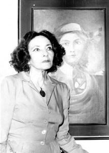 Luisa Mercedes Levison