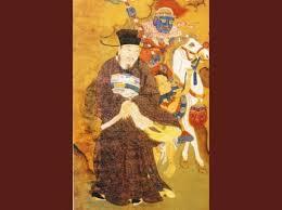 cuento chino, la protección del libro