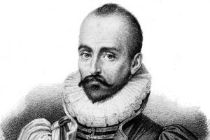 Michel de Montaigne, ensayos