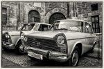 Cuento de Emilio Gavilanes: Historia de nuestros coches