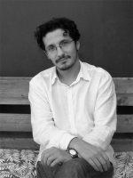 Cuestionario literario: Álex Chico