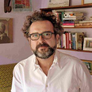 Andrés Ortiz Tafur