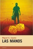 Las manos, Miguel A. Zapata