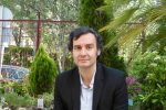 Cuestionario literario: David Pérez Vega