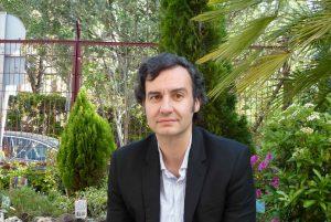 David Fernández Vega
