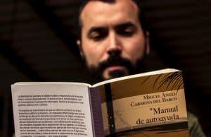 Miguel Ángel Carmona del Barco, cuento