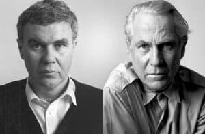 Raymond Carver, Gordon Lish