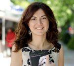 Cuestionario literario: Susana Martín Gijón