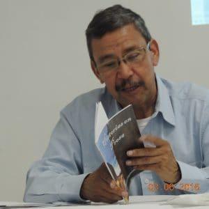 Víctor Espinoza Herrera