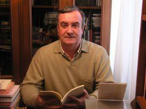 Vicente Rodríguez Lázaro