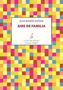 Juan Ramón Santos, La Isla de Siltolá