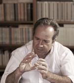 Cuestionario literario: Álvaro Valderde