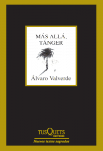 Tánger, Álvaro Valverde