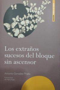Antonio Jesús González, libro