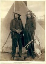 Cuento de Alfredo Bryce Echenique: Dos indios