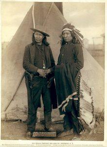 Dos indios, Bryce Echenique