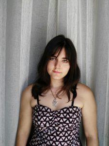 Escritora Gema López Sänchez