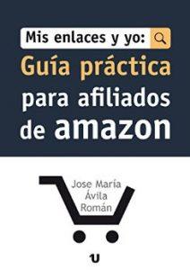 guía práctica para afiliados amazon