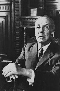 la forma de la espada, Jorge Luis Borges