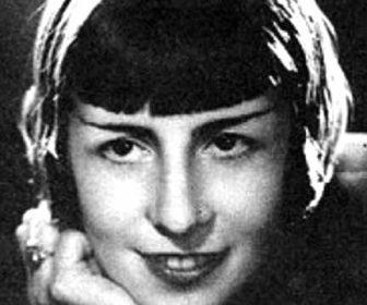 Historia corta de María Luisa Bombal
