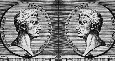 3 narraciones de Petronio