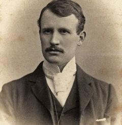 George Douglas Brown
