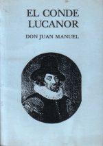 Cuento de don Juan Manuel: Los dos ciegos