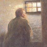 El Pabellón número 6 de Anton Chejov (fragmento final)