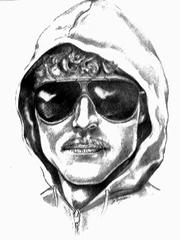 Unabomber, Ricardo Piglia