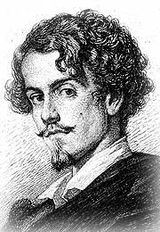 cuento breve de Gustavo Adolfo Bécquer
