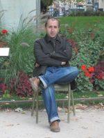 Cuestionario literario: José Antonio Fernández Asenjo