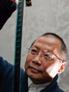 escritor y cineasta Dai Sijei.