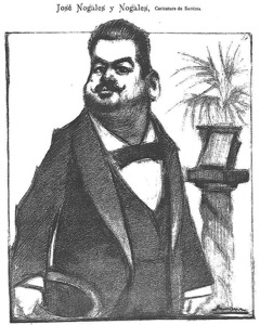 José Nogales y Nogales